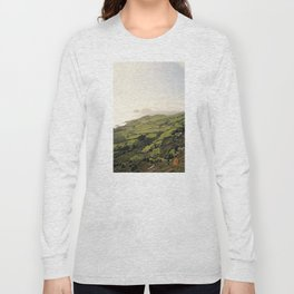 Ring of Kerry Long Sleeve T-shirt