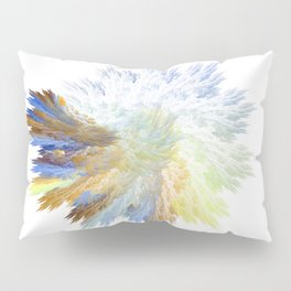 the Flower  (A7 B0163) Pillow Sham