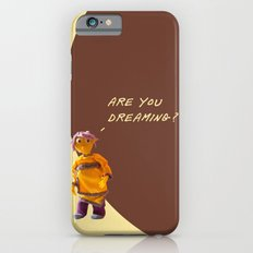 are you dreaming? iPhone 6s Slim Case