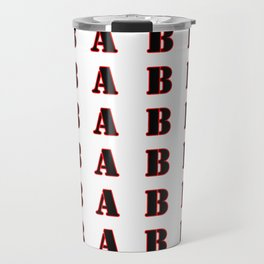 BABE. Travel Mug