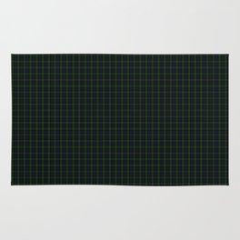 Blackwatch Tartan Rug