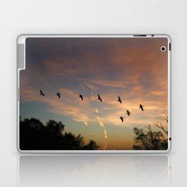 Homeward Laptop & iPad Skin