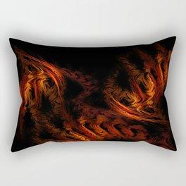 The 45th Rectangular Pillow