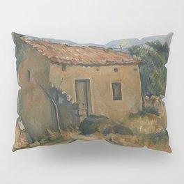 Abandoned House near Aix-en-Provence Pillow Sham