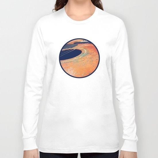 Teardrops on my Guitar Long Sleeve T-shirt