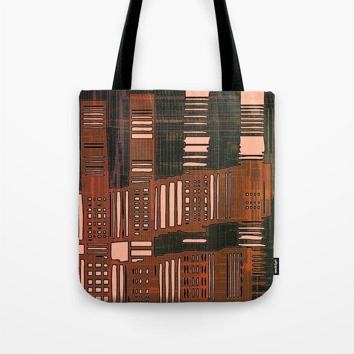 LAY OUT 02 /16-08-16 Tote Bag