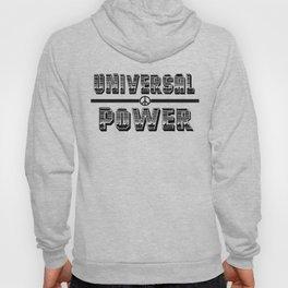 Universal Power Hoody