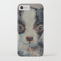 shakespeare iPhone & iPod Cases featuring Shakespeare by Michael Creese