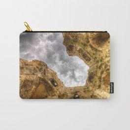 Hadleigh Castle Art Carry-All Pouch