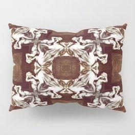 Woodland Nymphs Pillow Sham