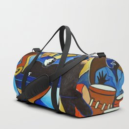 Pianist Duffle Bag