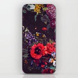 Astro Garden iPhone Skin