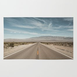 Road to Freedom Rug