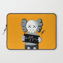 kaws 12 Laptop Sleeve