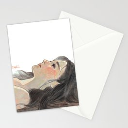 Confession Stationery Cards