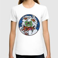 keith haring T-shirts featuring Keith Haring Pig 1988  by cvrcak
