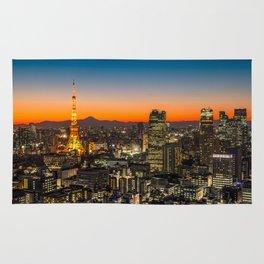 TOKYO 03 Rug