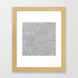 Nyborg Strand XXV Framed Art Print