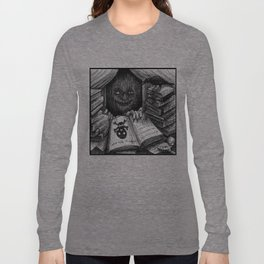 The Witches Workshop Long Sleeve T-shirt