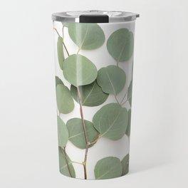 Eucalyptus Branch Travel Mug