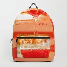 Sangri la Backpack