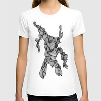 doodle T-shirts featuring Doodle by Jessica Stevens