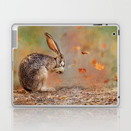 Praying for Spring Laptop & iPad Skin