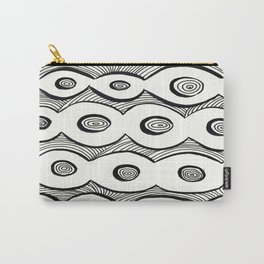 70's groove Carry-All Pouch