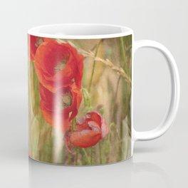 Poppies...... Coffee Mug