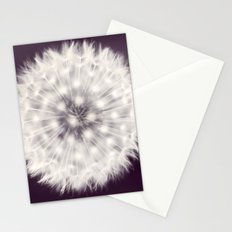 A Delicate Tethering Stationery Cards