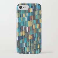 klimt iPhone & iPod Cases featuring New Klimt  by Angela Capacchione
