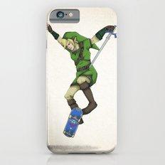 Skater Link - Zelda Slim Case iPhone 6s