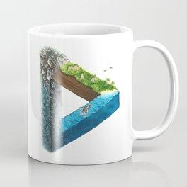 Connectivity Coffee Mug