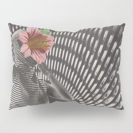 Forced Zones Pillow Sham
