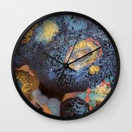 Kuiper Wall Clock