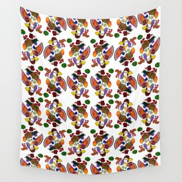 Fruit! Wall Tapestry
