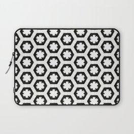 Moroccan Tile Laptop Sleeve