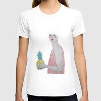 kpop T-shirts featuring Ana by Sofia Bonati