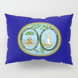 seal of south carolina Pillow Sham