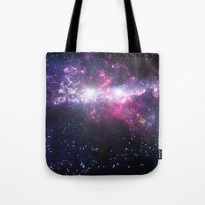 Pax Tote Bag