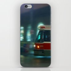 Follow Me Home iPhone & iPod Skin