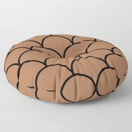 El Dorado Floor Pillow