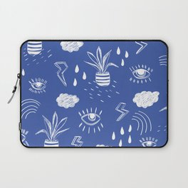 Icons Laptop Sleeve