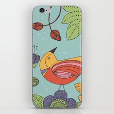 I like this place iPhone & iPod Skin
