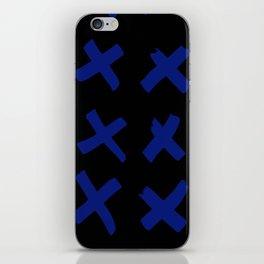 Dynamite iPhone Skin