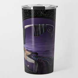 Lavender Moon Travel Mug