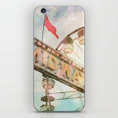 A Carnival In the Sky II iPhone & iPod Skin