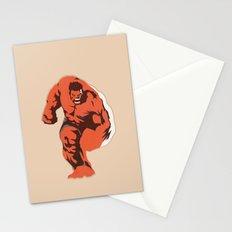 Thunderbolt Ross Stationery Cards