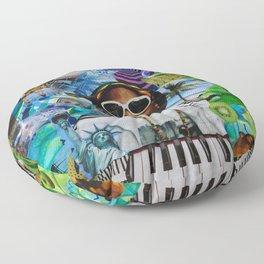 Snoop Floor Pillow
