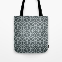 Kaleidoscope 006 Tote Bag